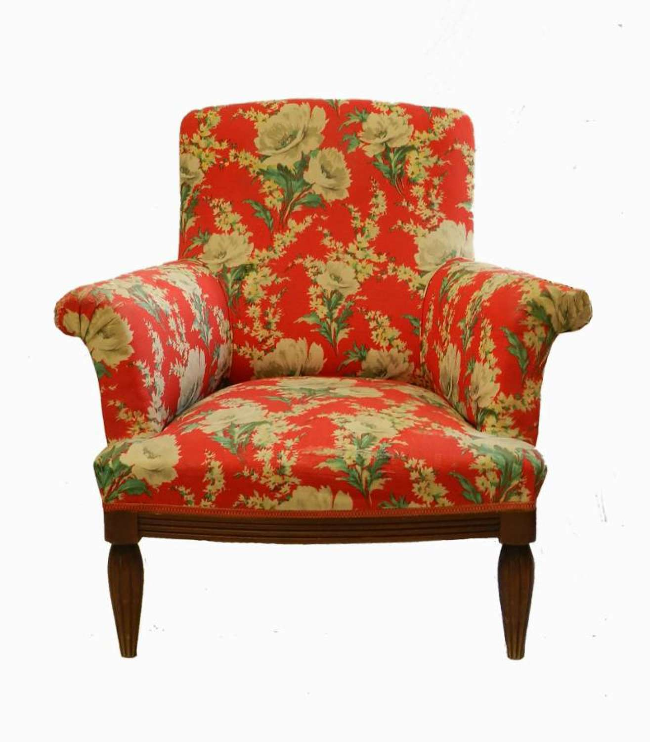 French Armchair to recover c1920