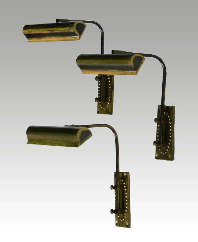 Mid Century Wall Light Adjustable Desk Lamp