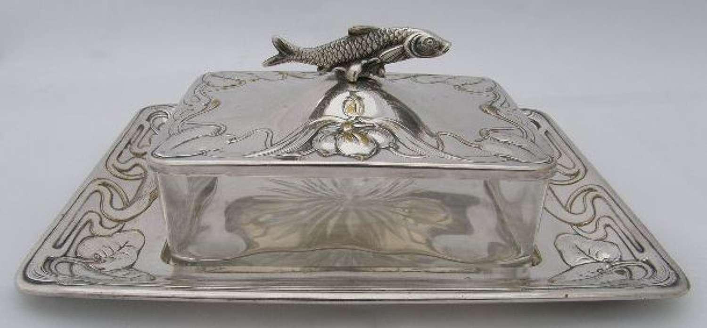 WMF Sardine Dish